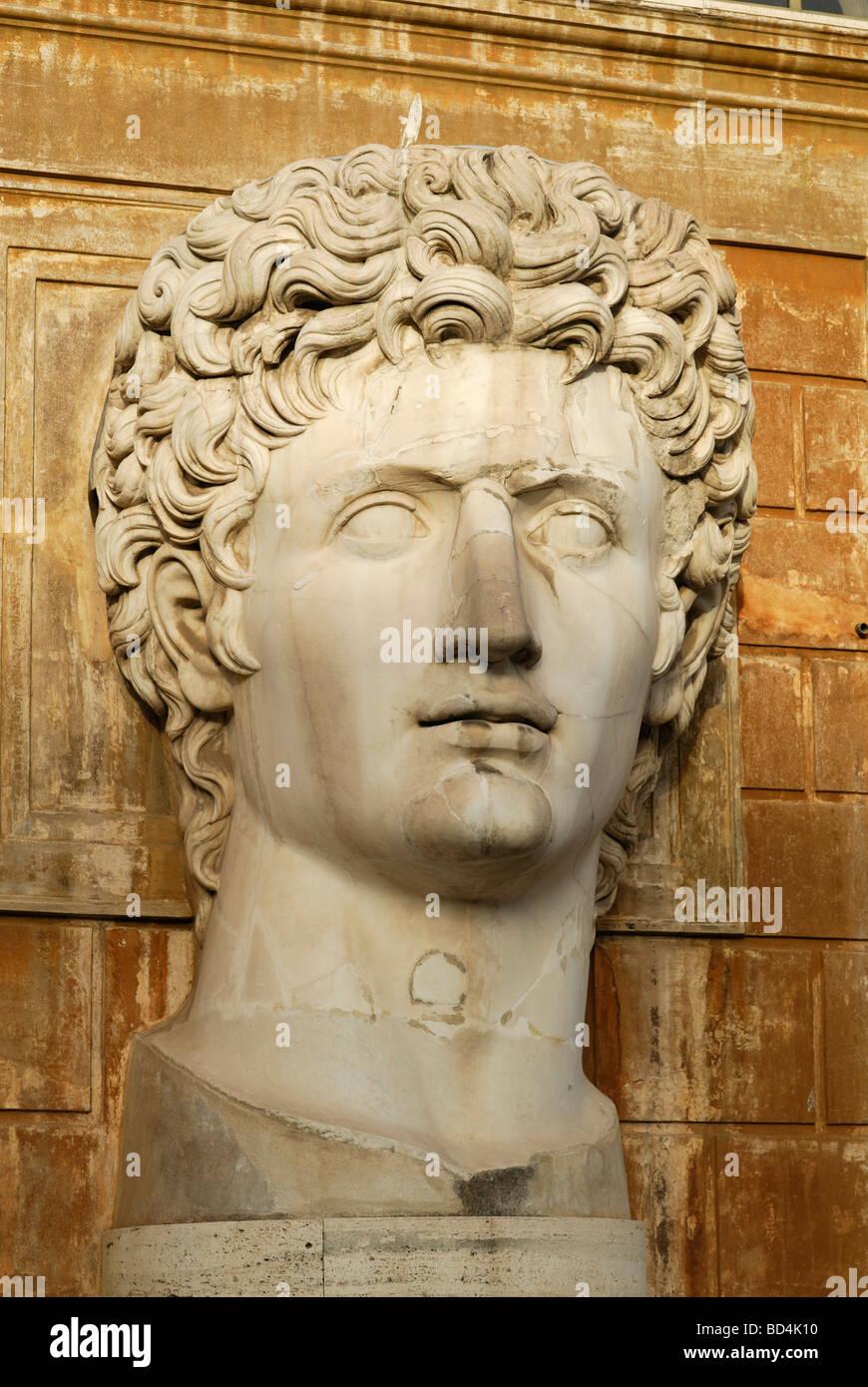 augustus caesar the first roman emperor essay