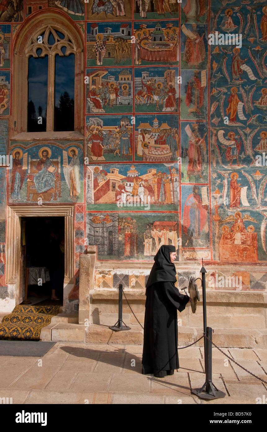 Movie monastery nun india