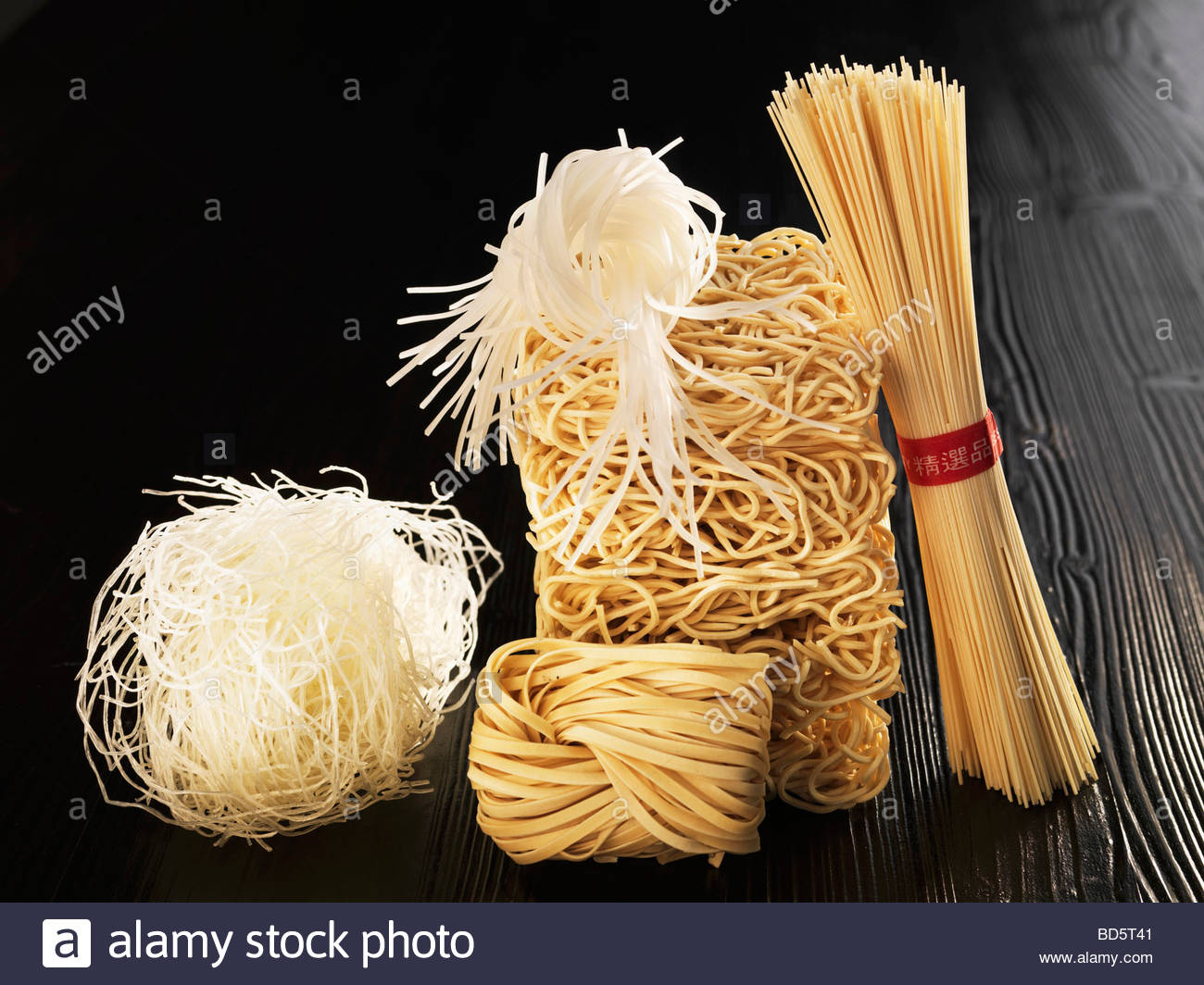 Types Of Asian Noodles 10