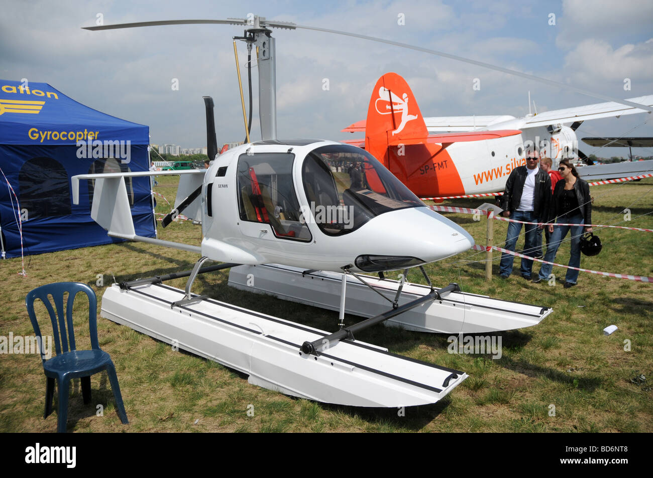 buy ultralight helicopter with Stock Photo Xenon 2 Model Of Autogyro Also Called Gyrocopter Or Gyroplane 25349752 on 150382801734 further Rotor Fx In Van Nuys Sells Affordable Choppers likewise Jetpack Invention Reaches 5 000ft Futuristic Transport Gets Closer  mercial Use as well 03573 together with Carat A videos.