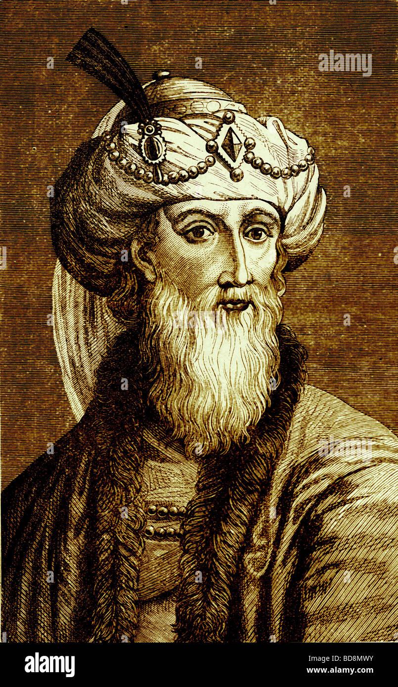 Flavius Josephus the Historian of the Jews Illustration ... Josephus