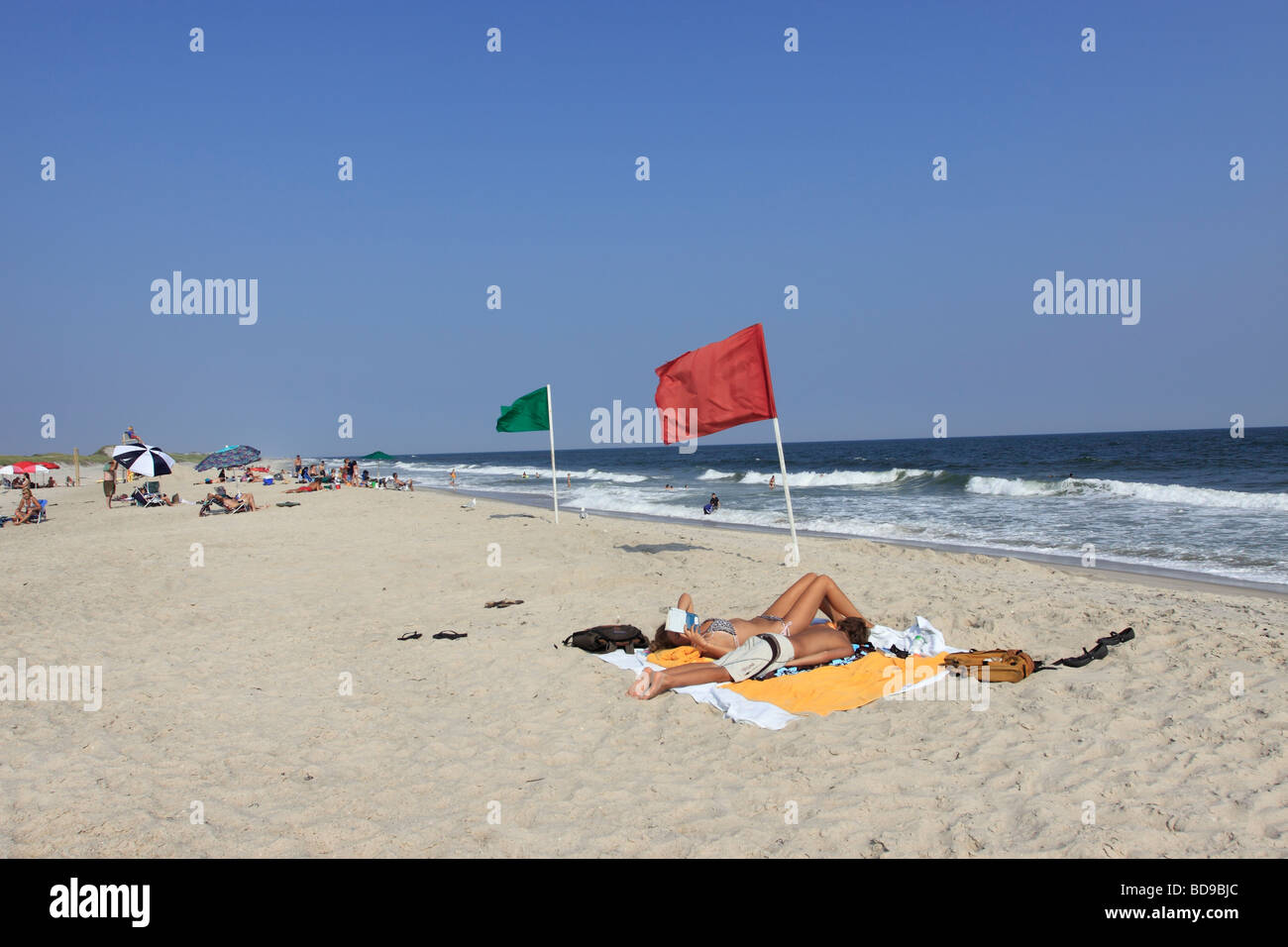 Cherry Grove Beach Fire Island Long Island Ny