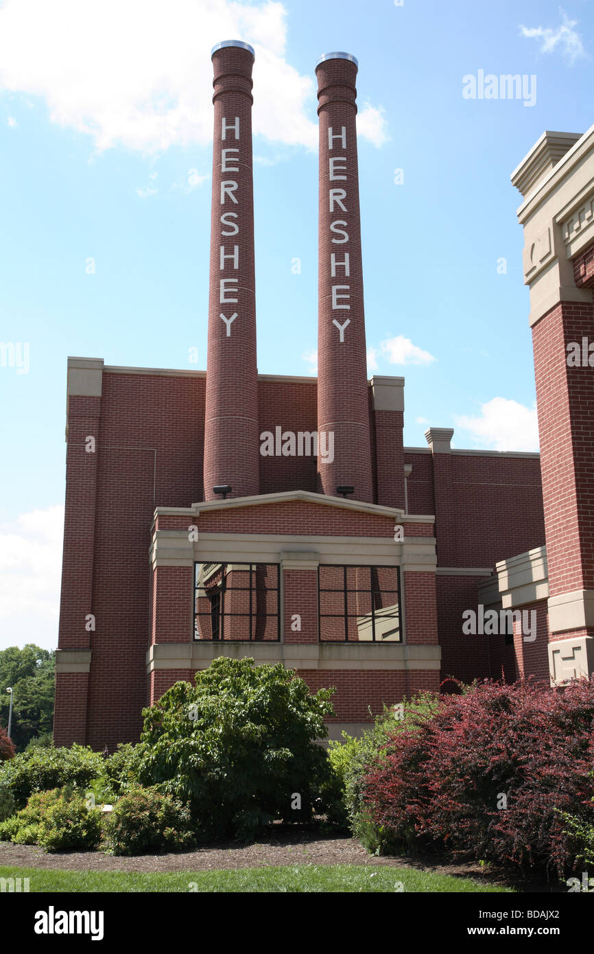 Hersheys Chocolate World Stock Photos & Hersheys Chocolate World ...