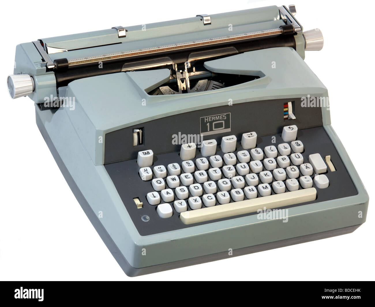 Electrical Office Equipment : Office equipment electric typewriter hermes