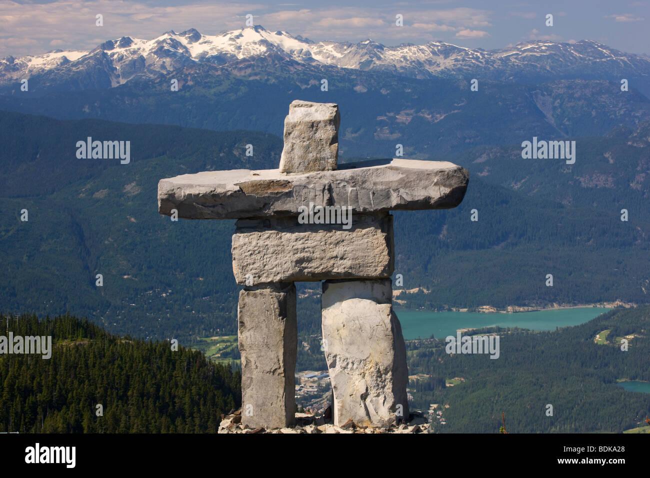 inukshuk whistler wwwpixsharkcom images galleries