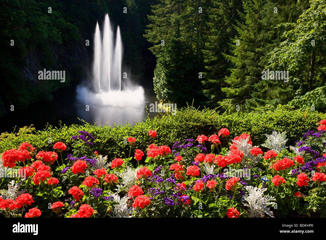 Victoria Gardens Vancouver Island Garden Ftempo