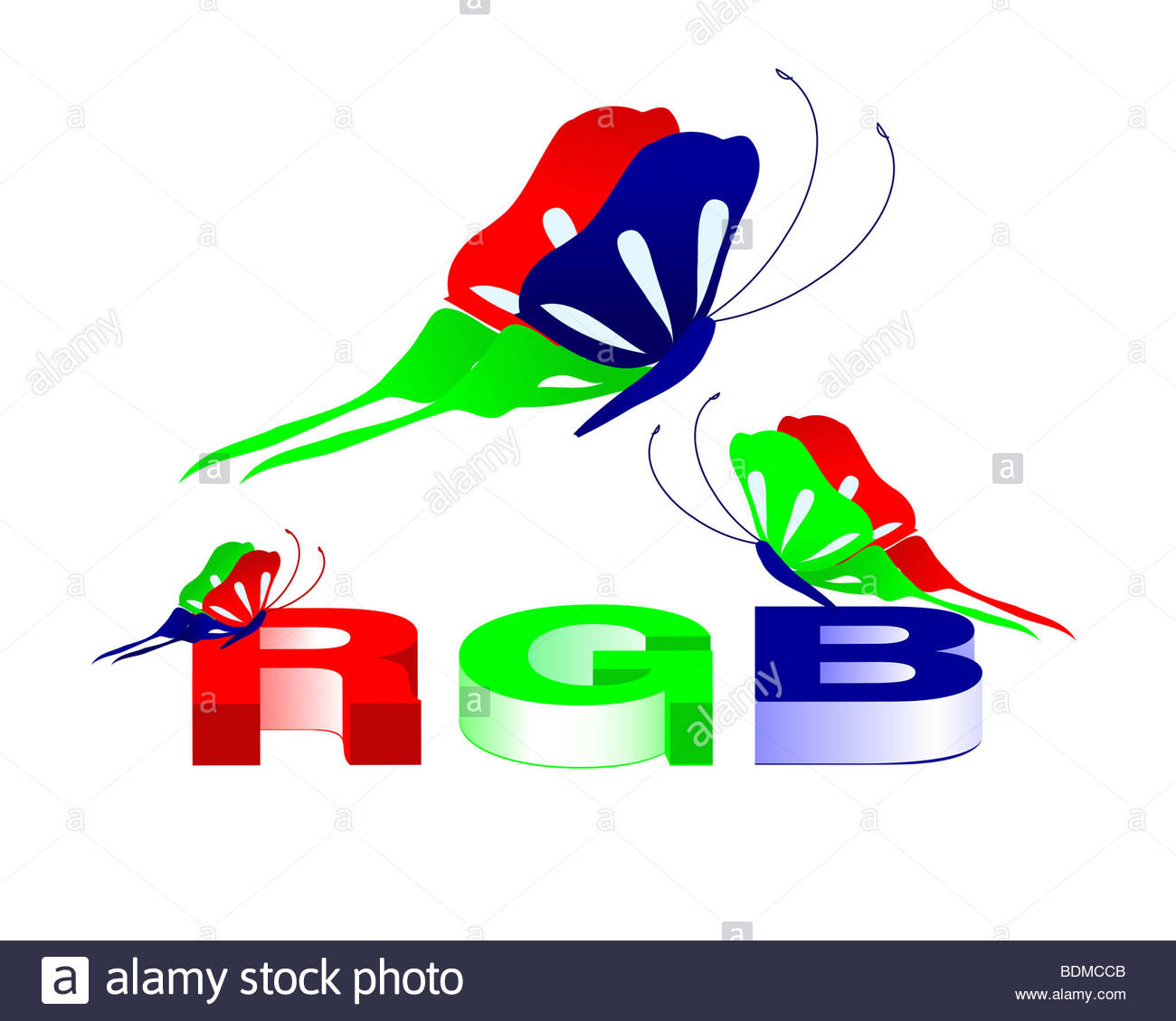 What Are Basic Colors creative way to describe the basic colors stock photo, royalty