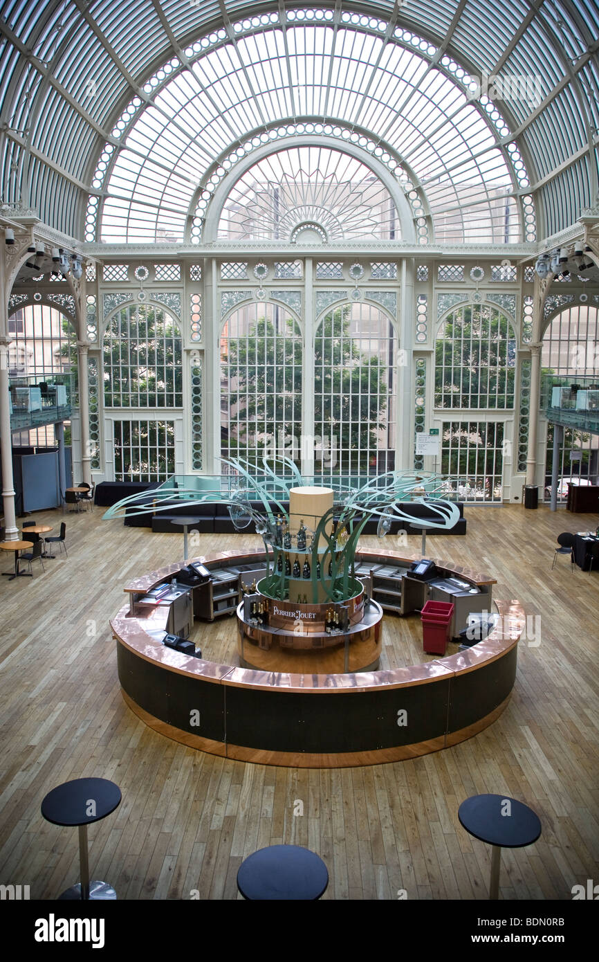 Floral Hall The Royal Opera House Covent Garden London Stock Photo Royalty Free Image 25662543