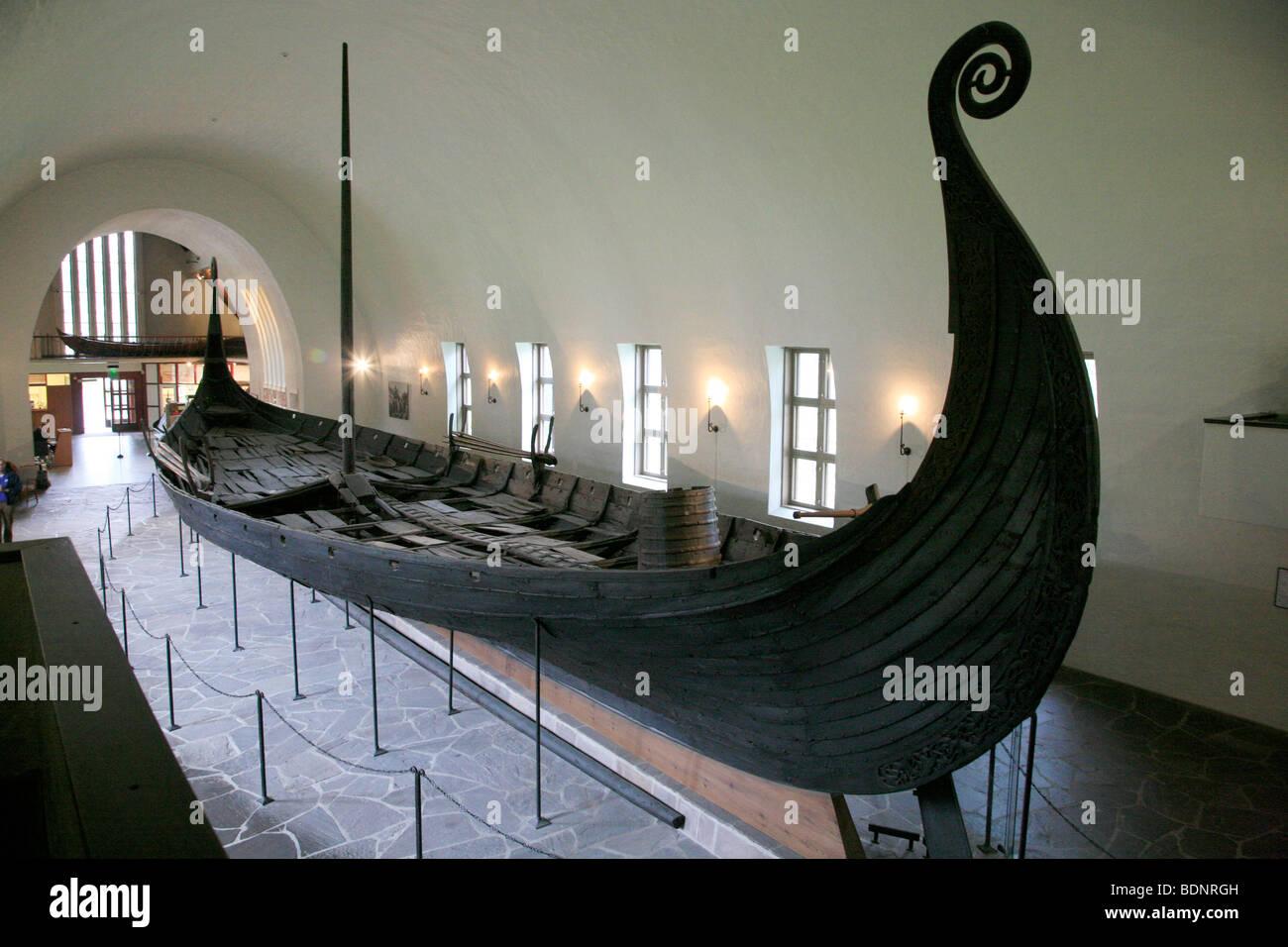Viking museum tønsberg