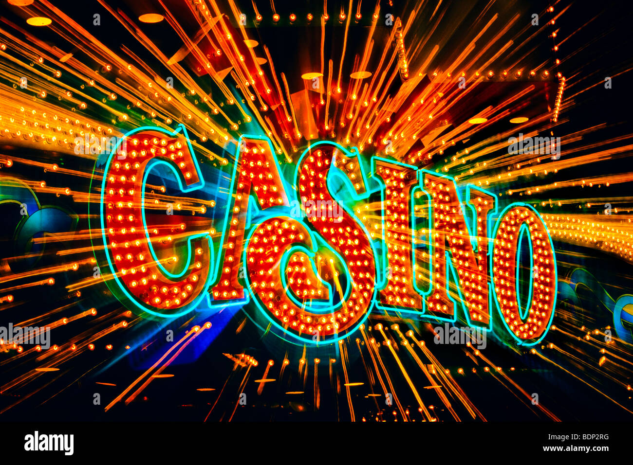 Top 5 Biggest Casinos On The Planet - Kontrol Magazine |Casino Funny Signs