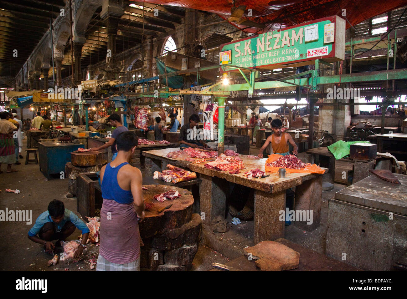 meat market stock images - photo #24