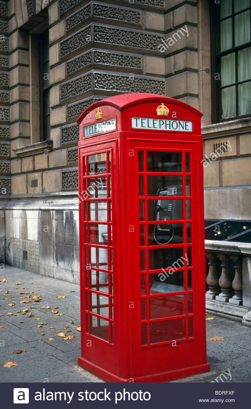how to call us from london england