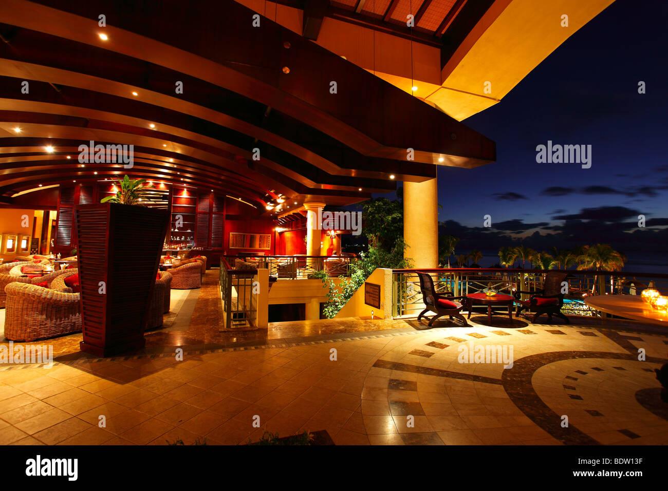 le meridien ile maurice hotel mauritius stock photo royalty free image 25750579 alamy
