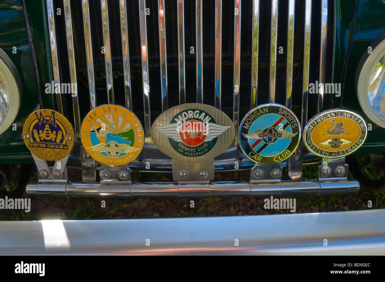 Classic Car Club Membership