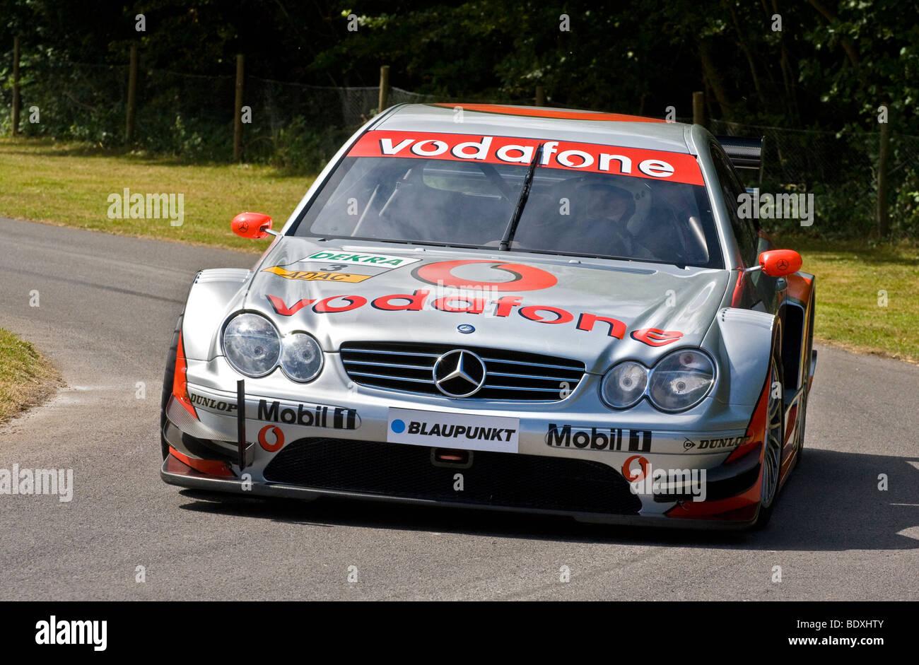 Mercedes Clk Dtm For Sale Uk