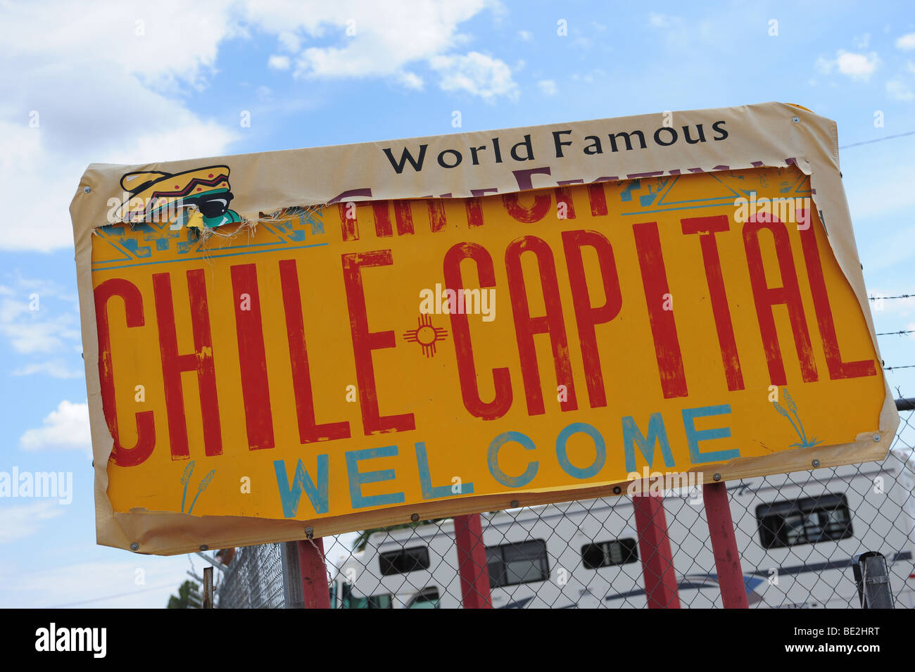 Usa hatch new mexico chile festival sign for the chile capital of usa hatch new mexico chile festival sign for the chile capital of the world publicscrutiny Choice Image