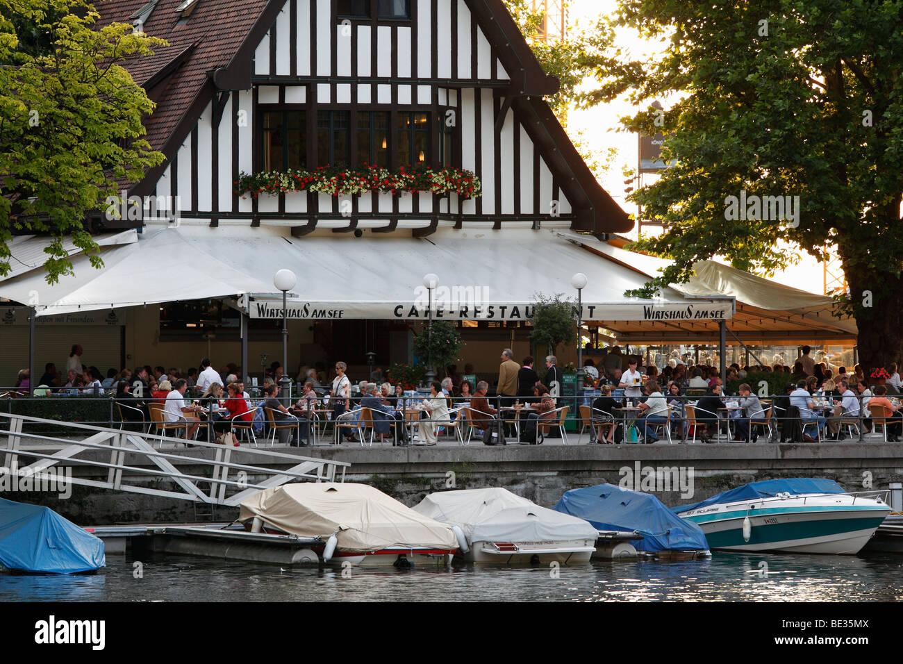 Restaurant Bregenz Am See
