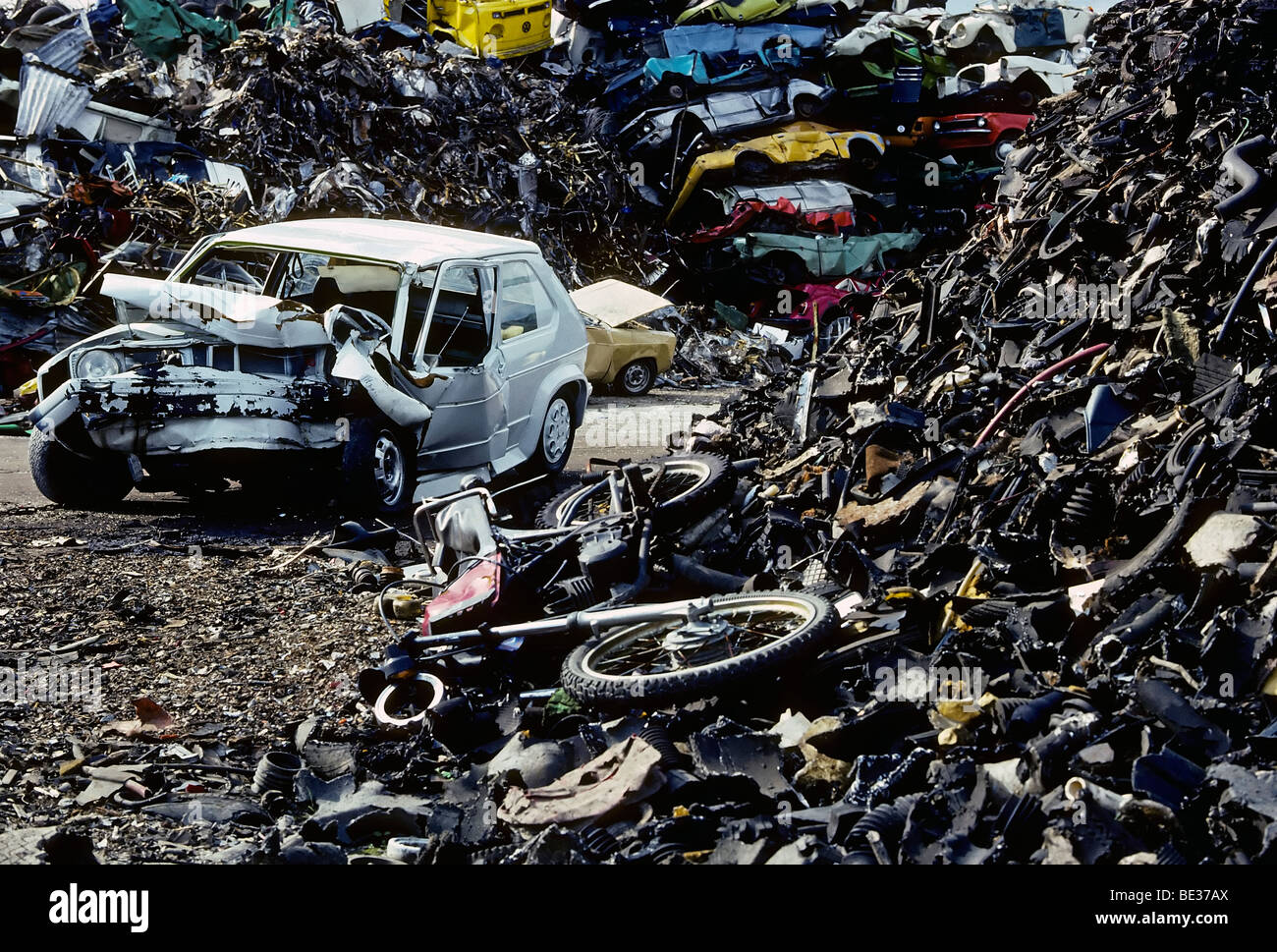 Buy Salvage Cars In Germany
