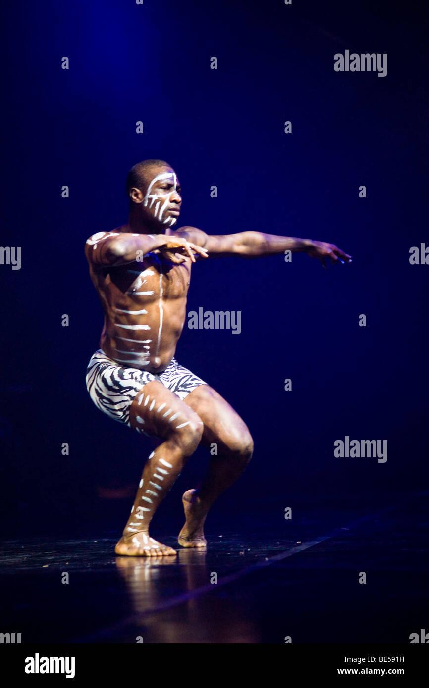 show afrika afrika
