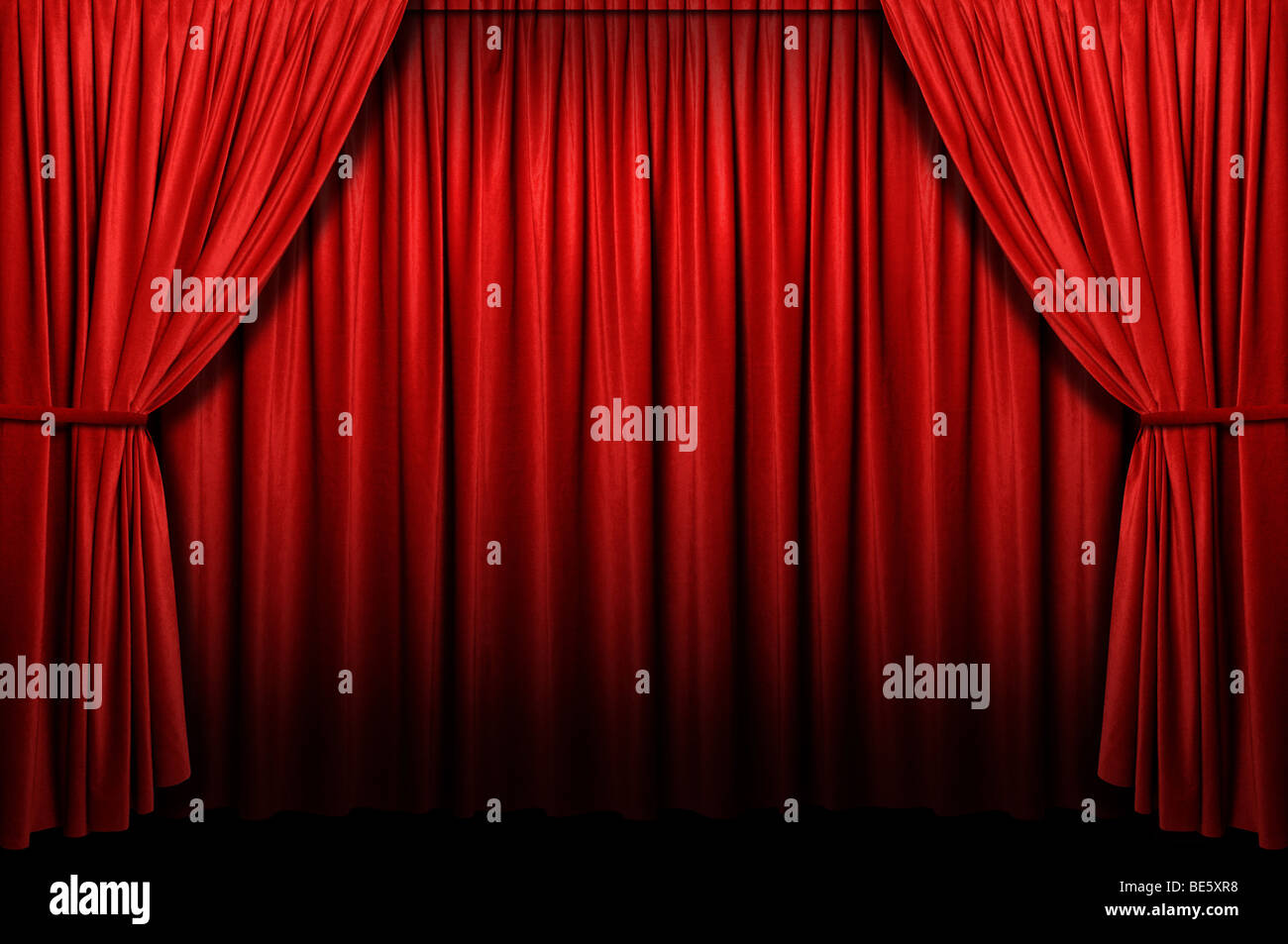 Cheap black stage curtains - Empty Stage Curtains With Lights Empty Stage Curtains With Lights Red Stage Curtain With Lights