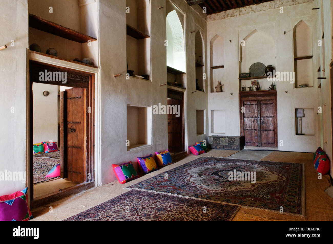 arabian castle stock photos & arabian castle stock images - alamy