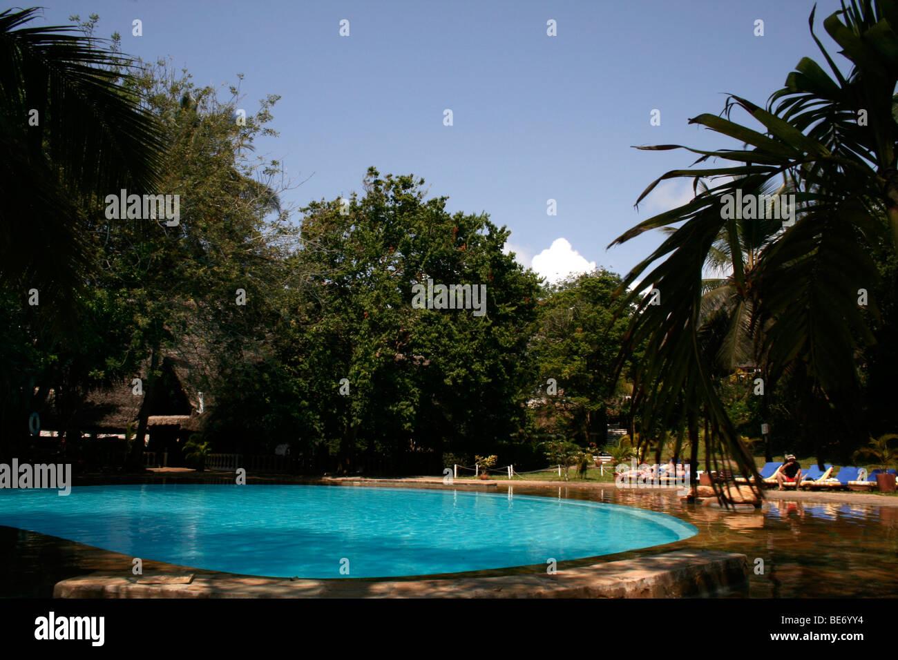 Papillon Hotel Diani Beach Kenya