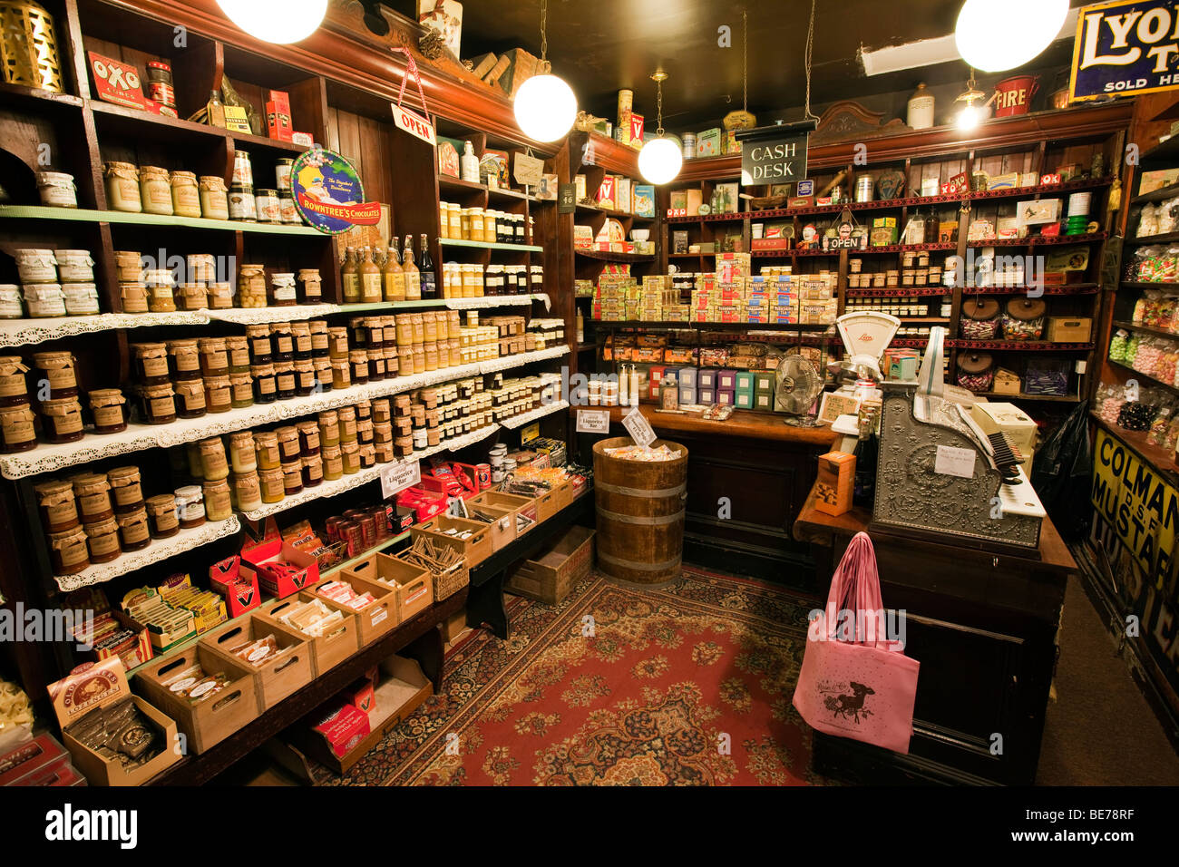 Old fashioned food stores regina Dos and Donts in South Korea Study Abroad
