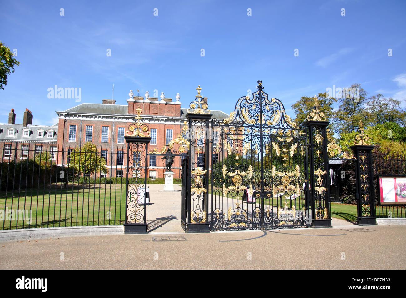 100 Kensignton Palace Cupola Room Kensington Palace