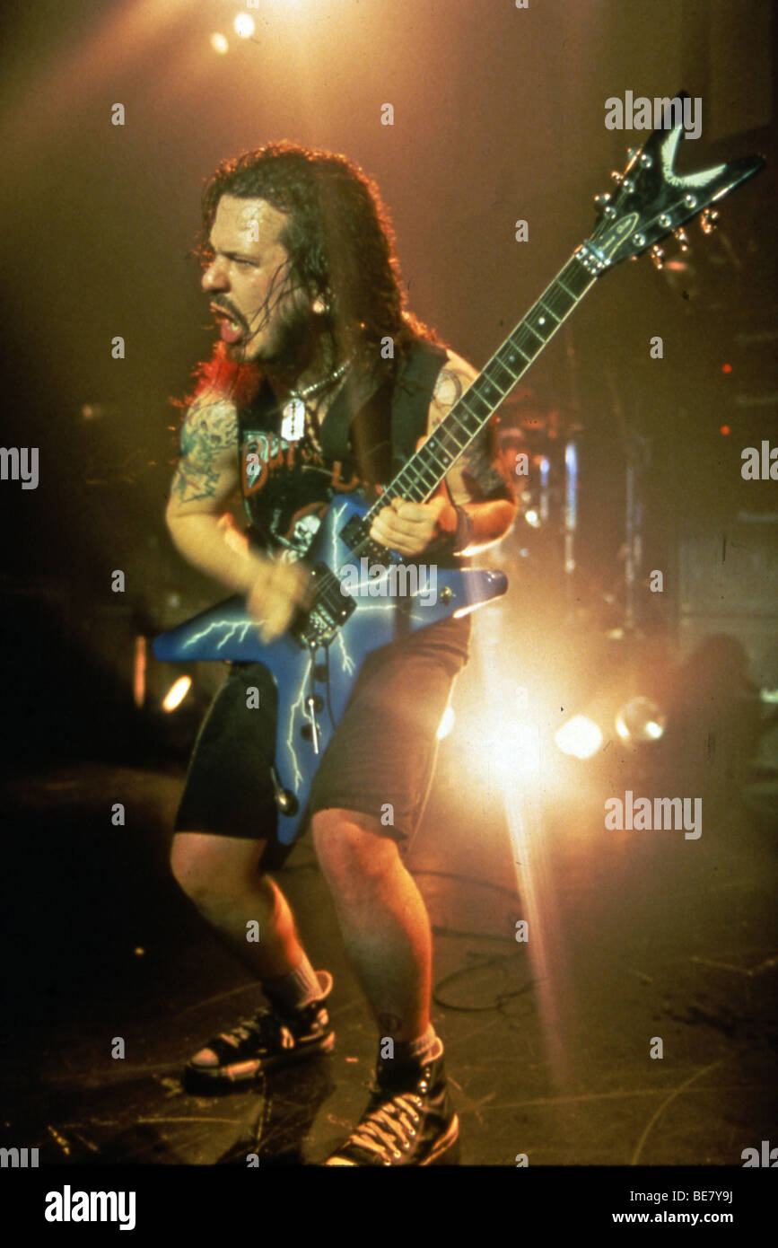 Dimebag darrell death scene photos Decapitated (band) - Wikipedia