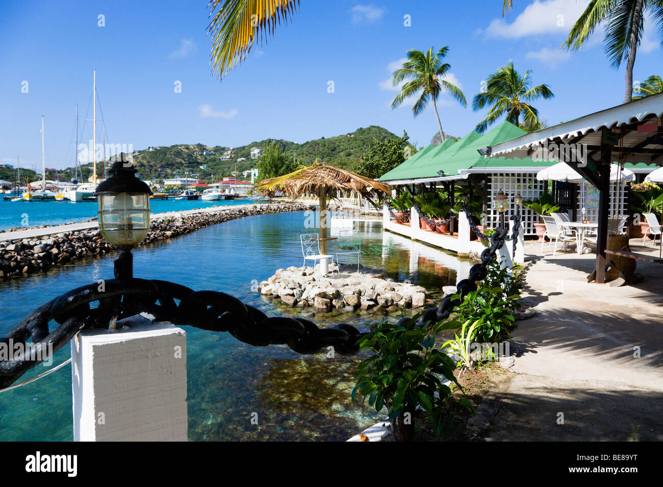 recommendation report on the investigation of west indies yacht club resort