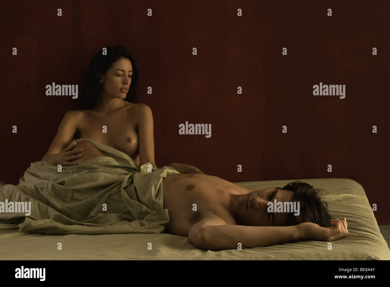 Big naked desi tits