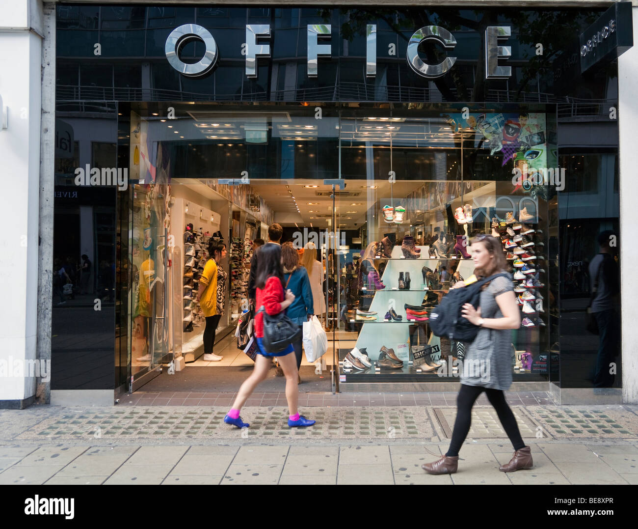 Office Shoe Shop