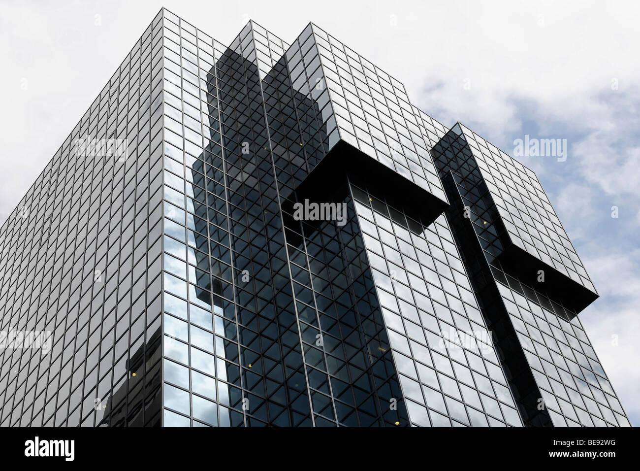 Modern Architecture London England modern architecture, financial district, downtown, london, england