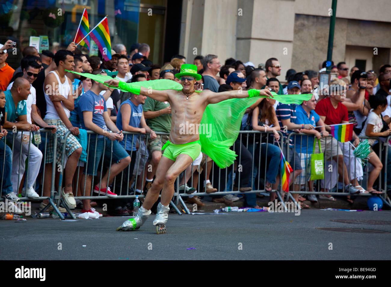 New orleans gay strip club