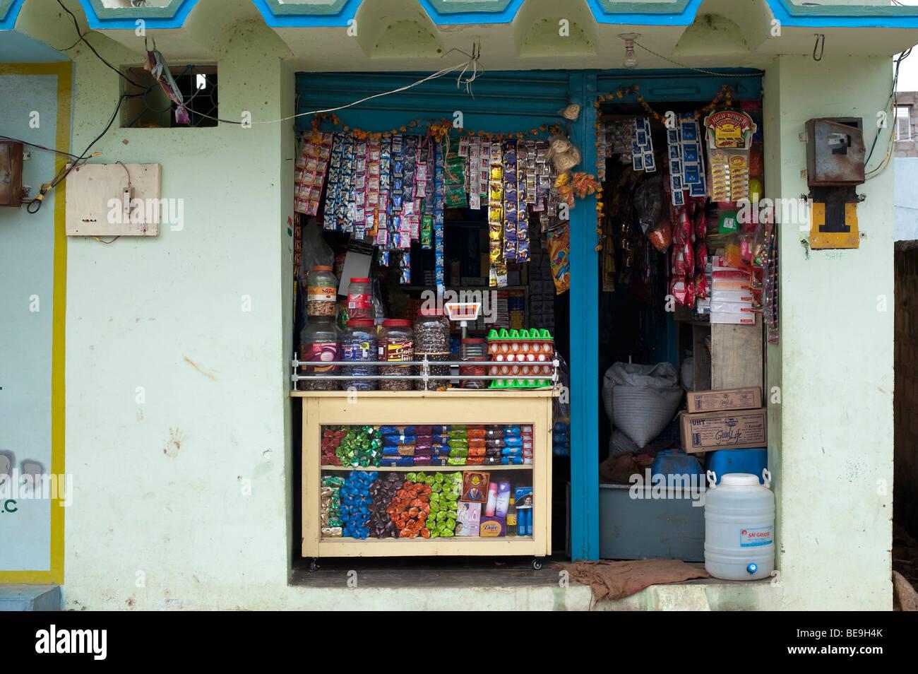East India Food Shops
