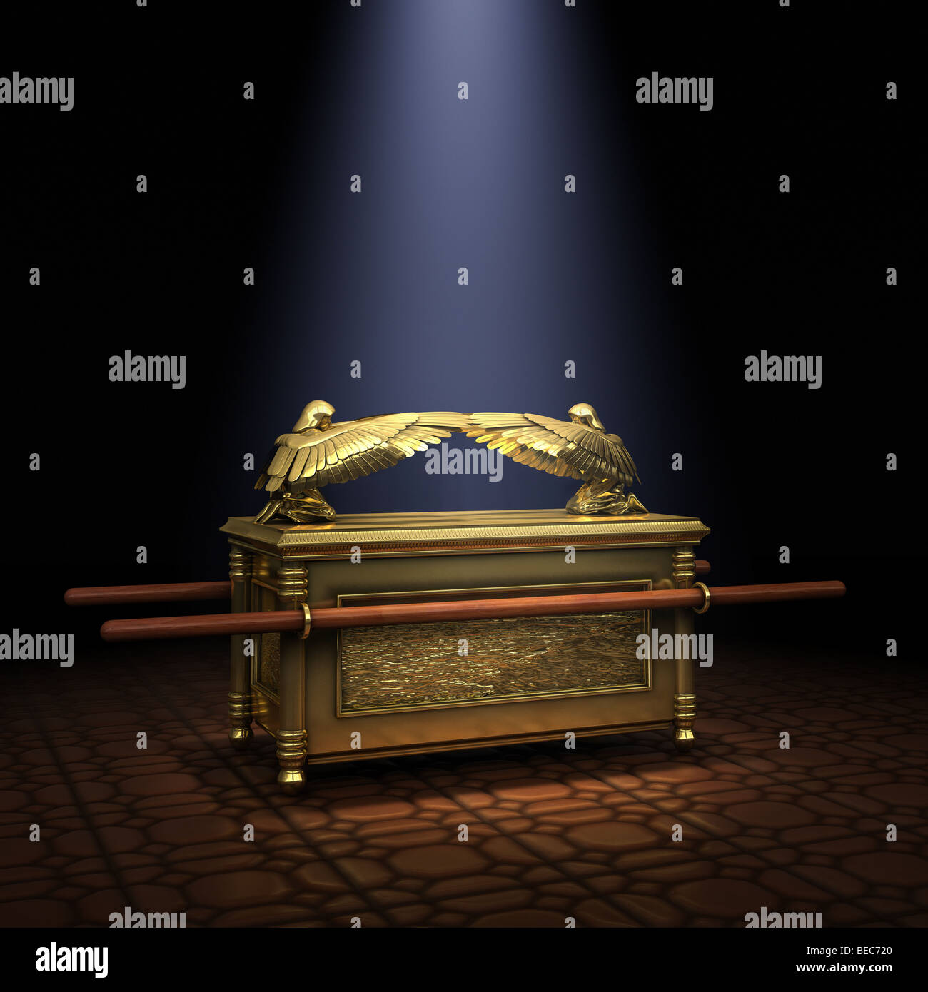 Coloring picture of the ark of covenant - Ark Of The Covenant Stock Photos U0026 Ark Of The Covenant Stock