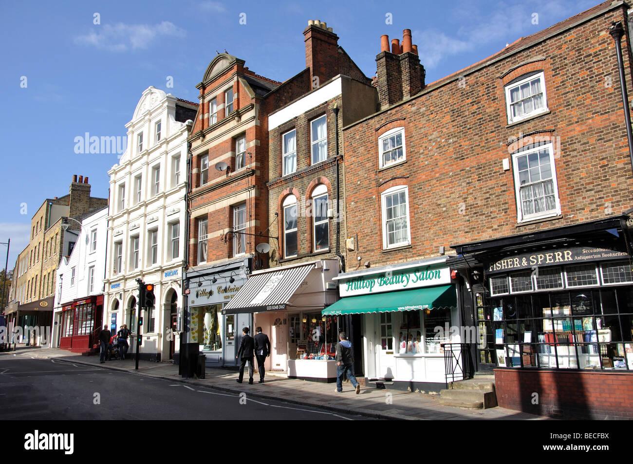 Rent Flat Highgate London