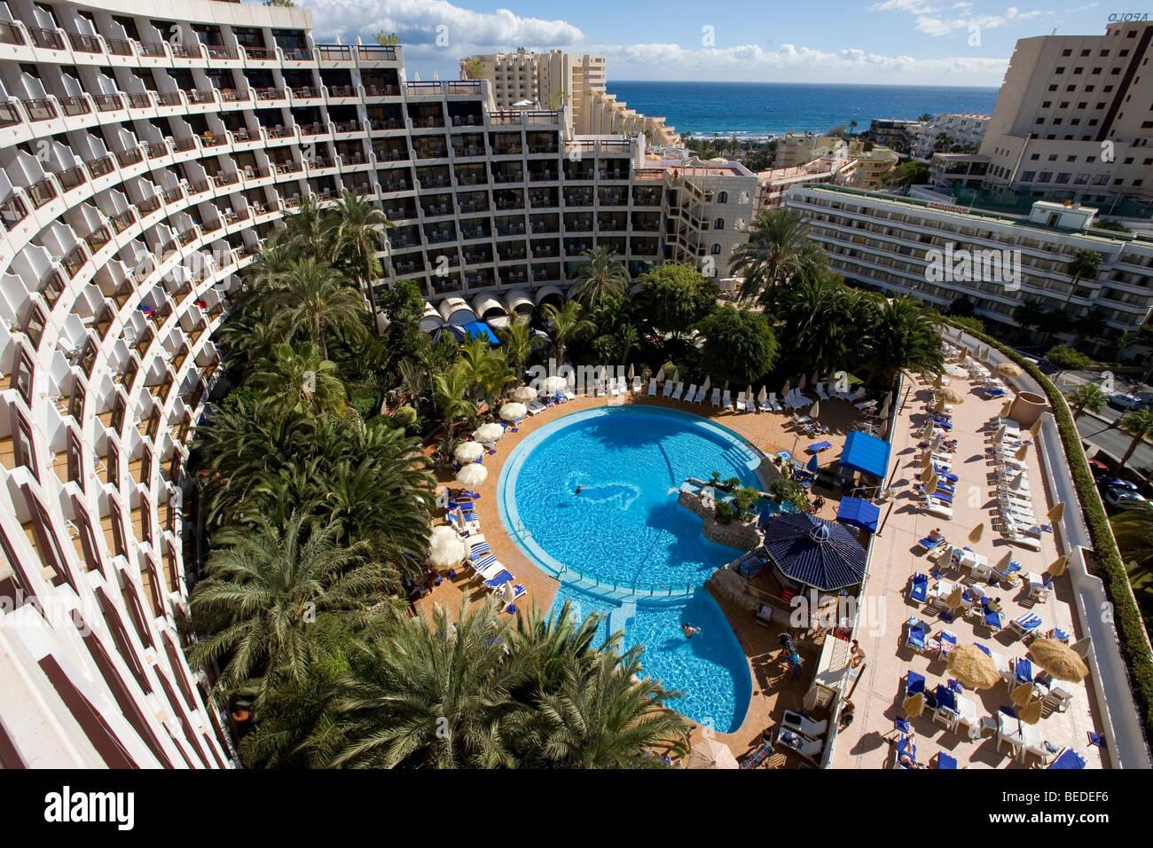 Hotel Sandy Beach Playa Del Ingles