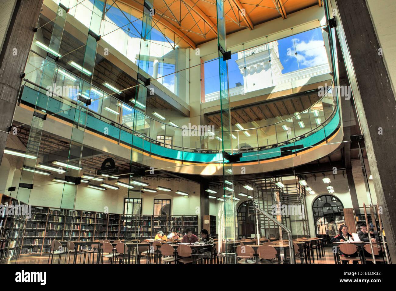 Библиотека эквадор гхп аукцион