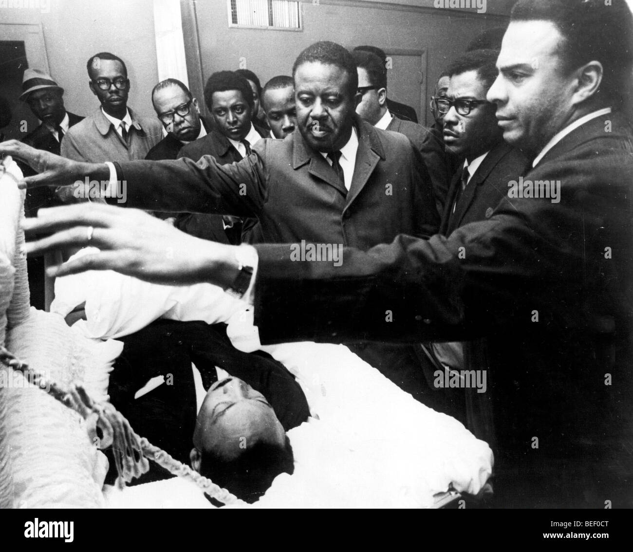 Martin Luther King Attentat