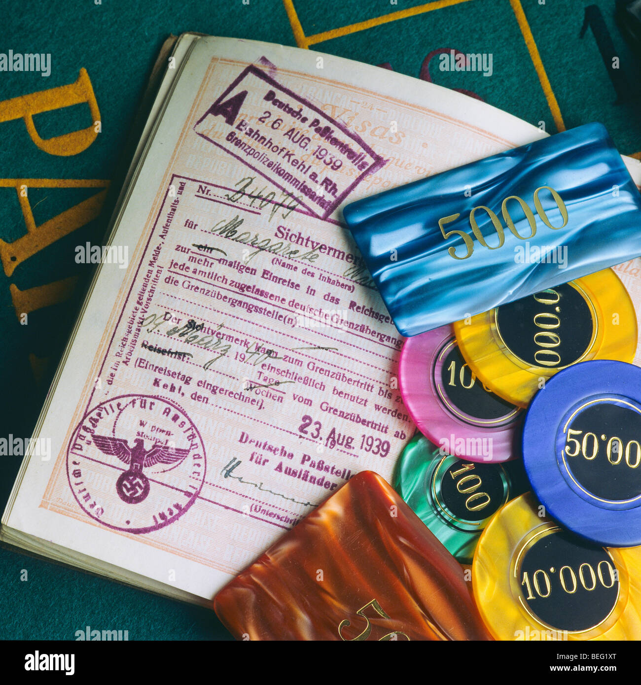 French gambling chips the rio hotel casino free show