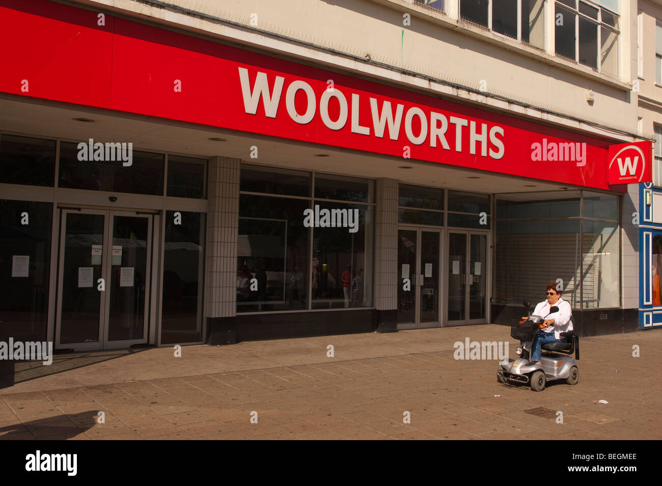 woolworths uk - DriverLayer Search Engine