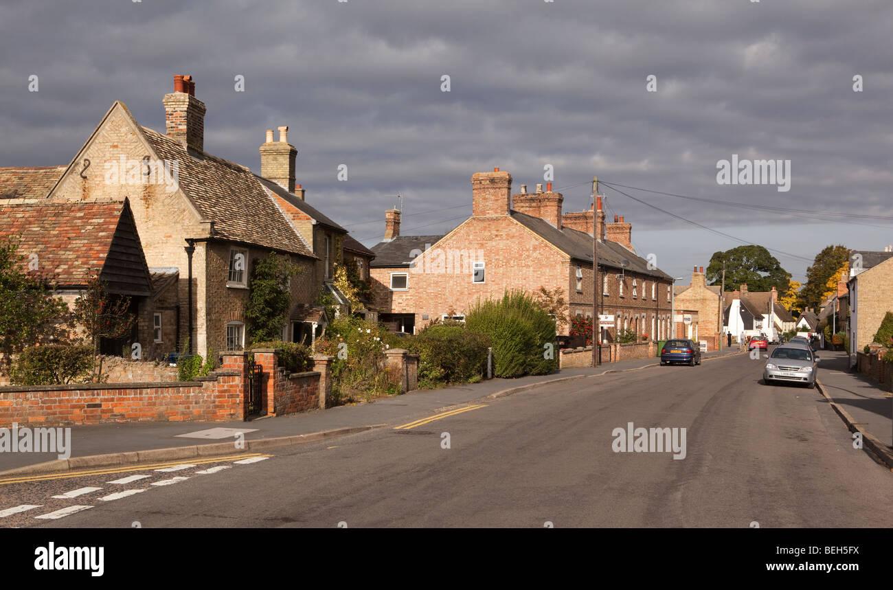 J wadsworth st ives cambridgeshire