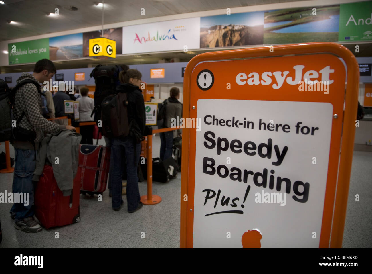 check in easyjet gatwick to milan - photo#24