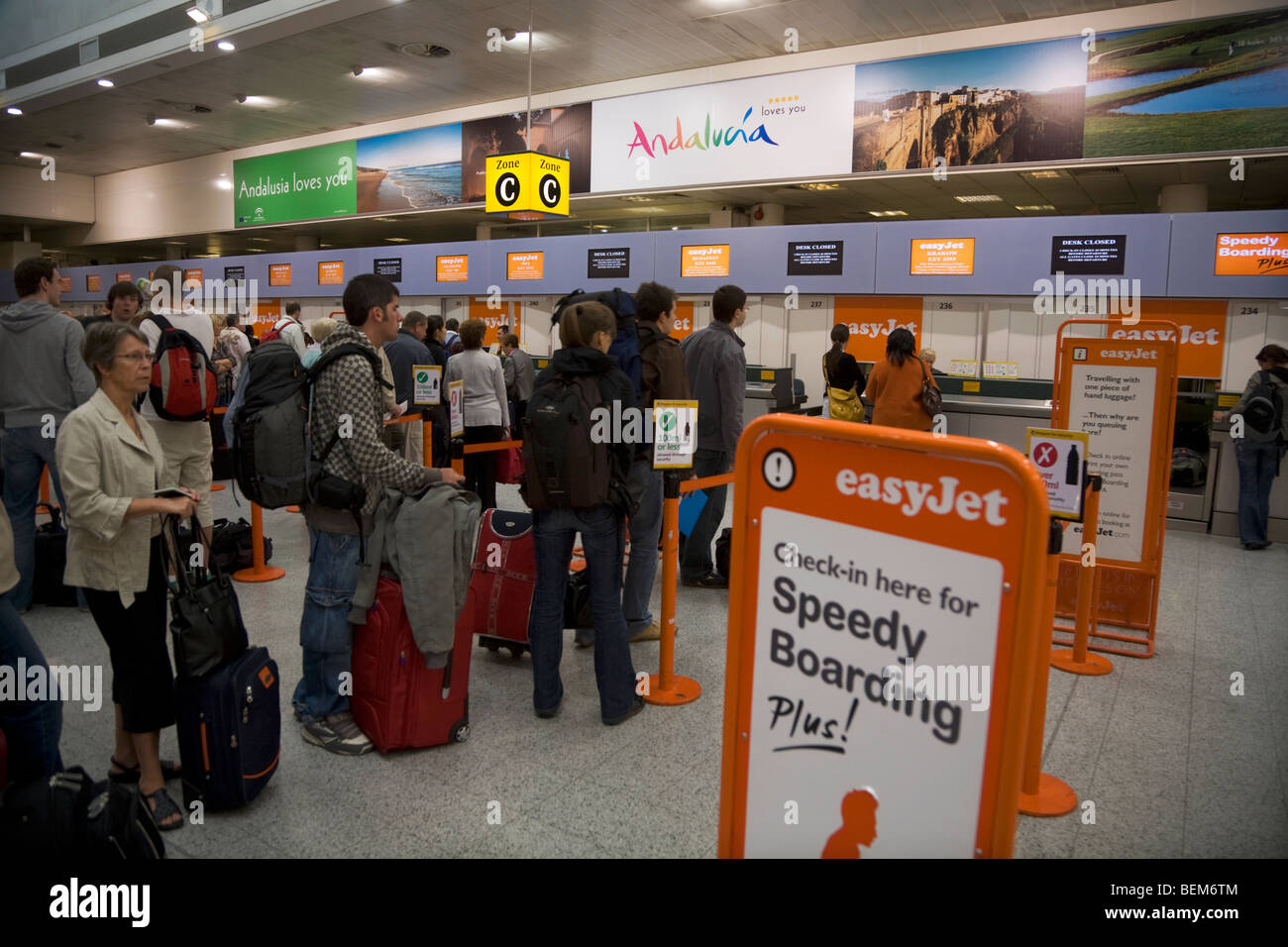 check in easyjet gatwick to milan - photo#3