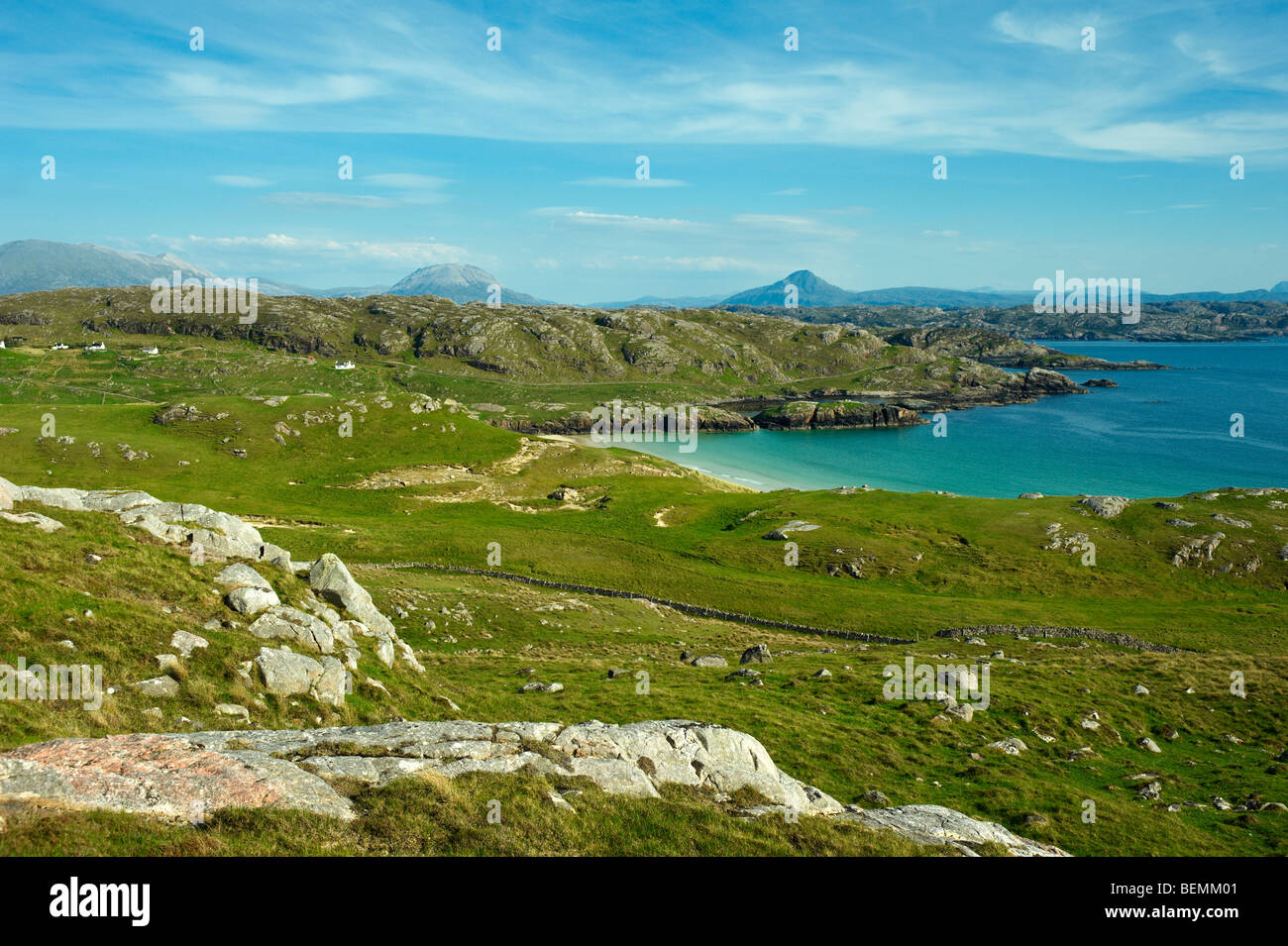 oldshoremore from near polin sutherland scotland stock photo royalty free image 26270273 alamy. Black Bedroom Furniture Sets. Home Design Ideas