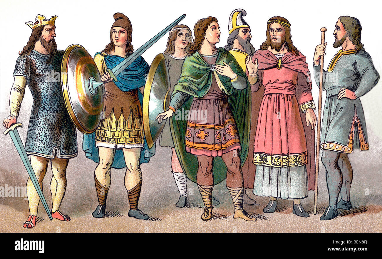 Anglo-Saxons? - Stormfront