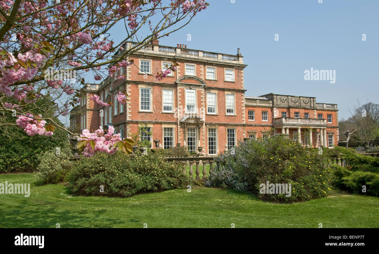 Bon Newby Hall Stock Photos Newby Hall Stock Images Alamy   Newby House  Interiors