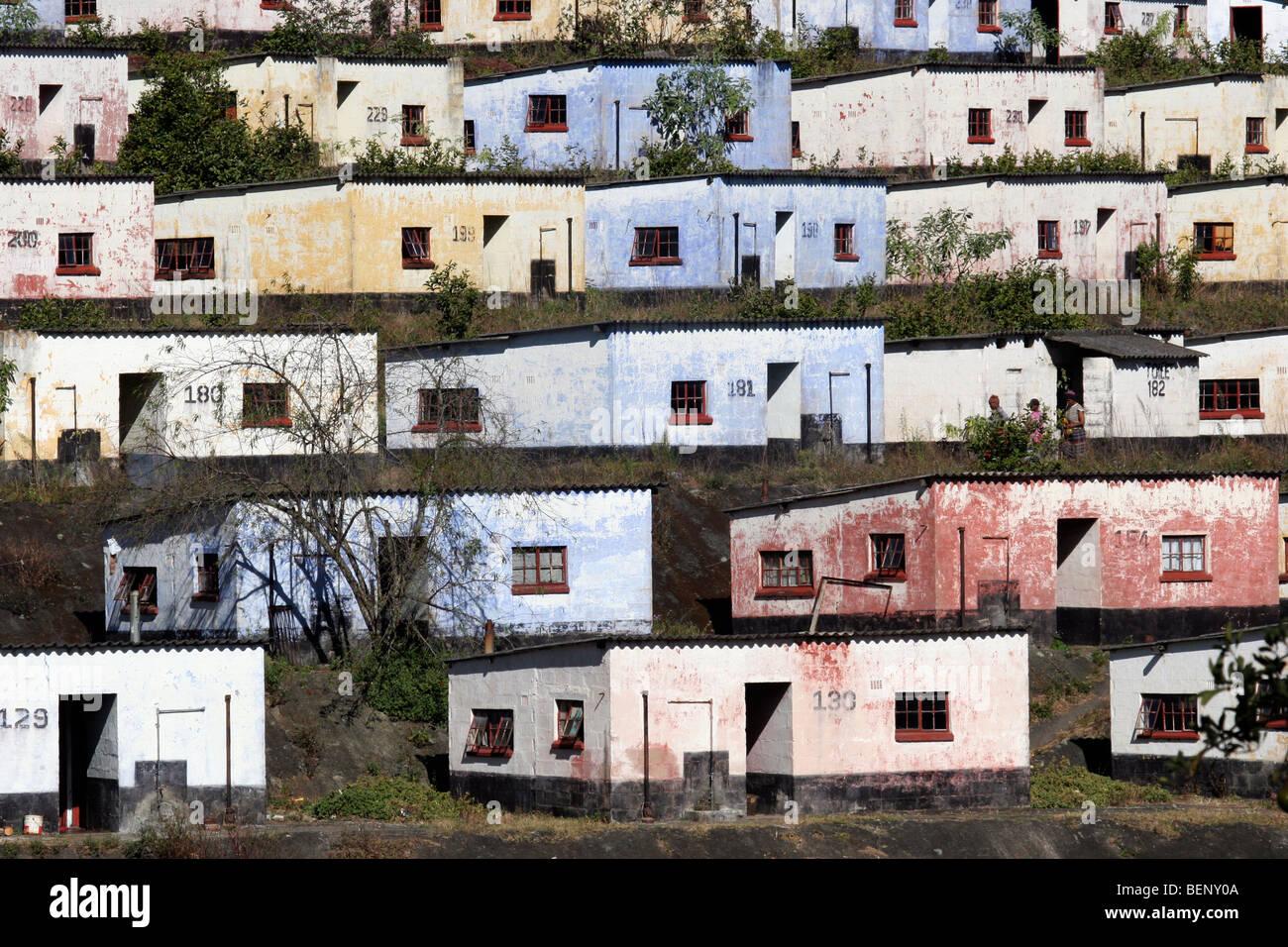 Swaziland Modern Houses