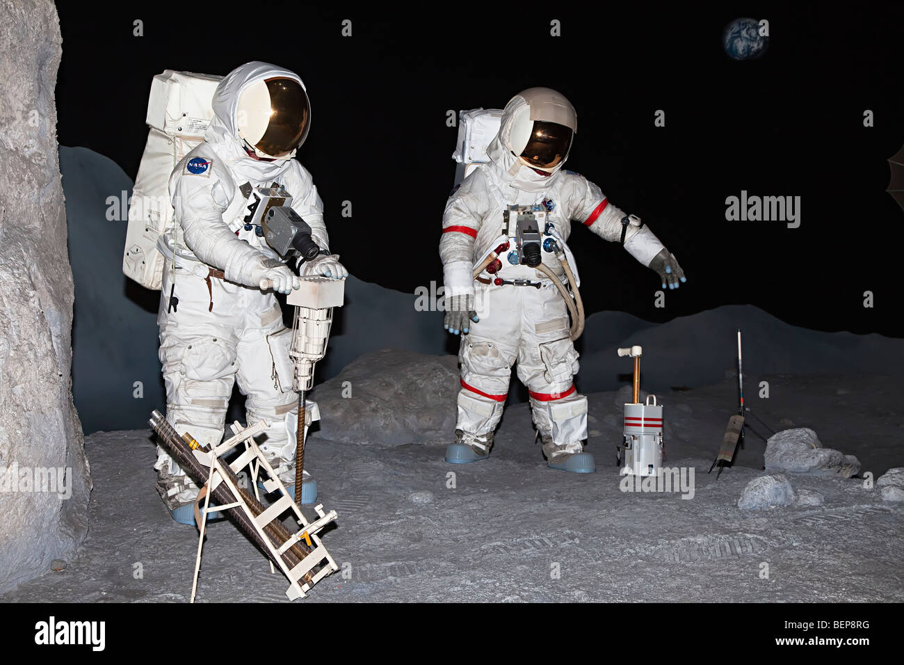 astronauts to go to moon - photo #15